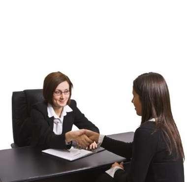 Как побыстрей найти работу