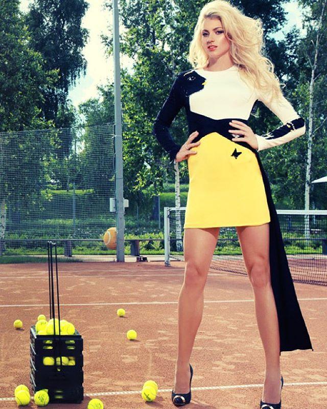 Фотографии самых красивых российских спортсменок россия, спортсменки