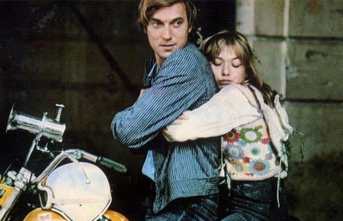 Кадр из фильма *Романс о влюбленных*, 1974   Фото: kp.ru