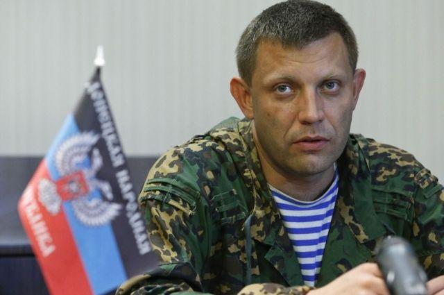 Конфедерация или воссоединение с Россией: Донбасс озвучил ультиматум Киеву