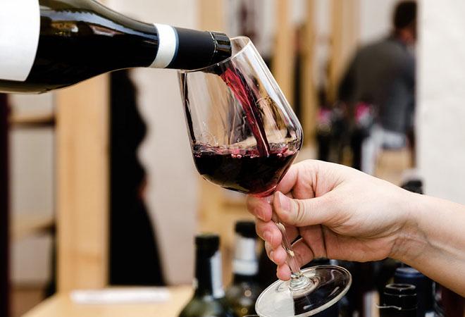 Как красное вино помогает от простуды