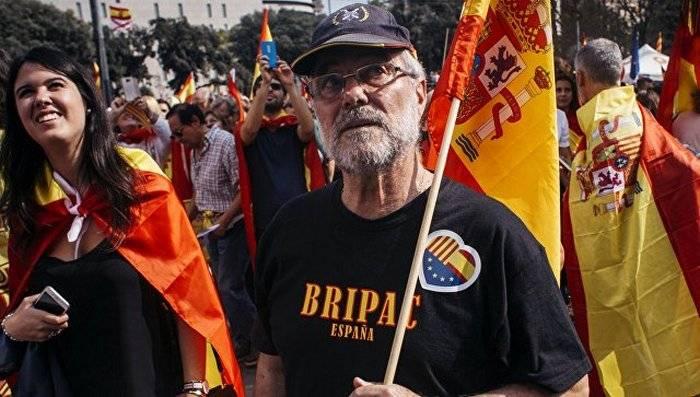 Мадрид одобрил применение статьи о приостановке автономии Каталонии