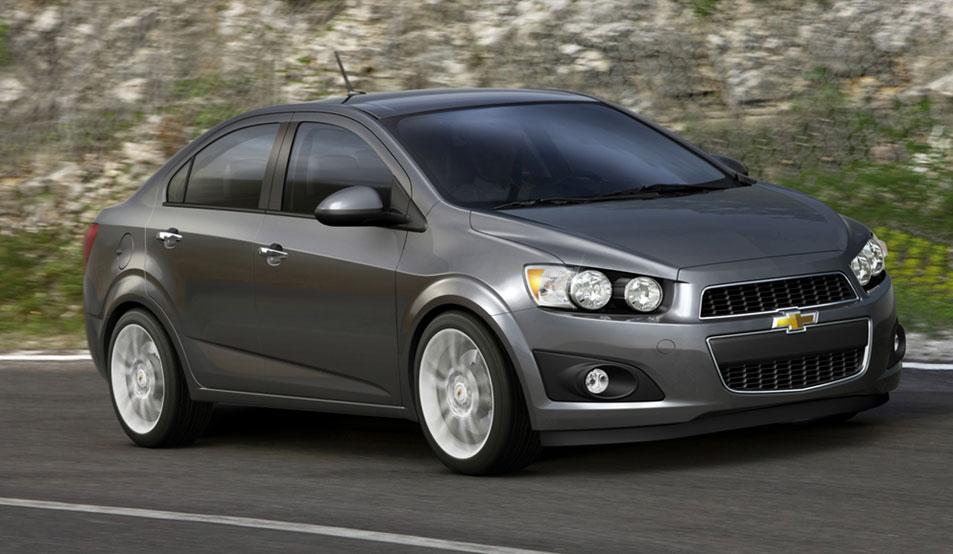Chevrolet Aveo первого поколения будет собираться в Узбекистане