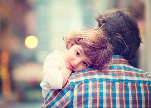 Семейная иерархия -что должны делать родители и что они делать не должны