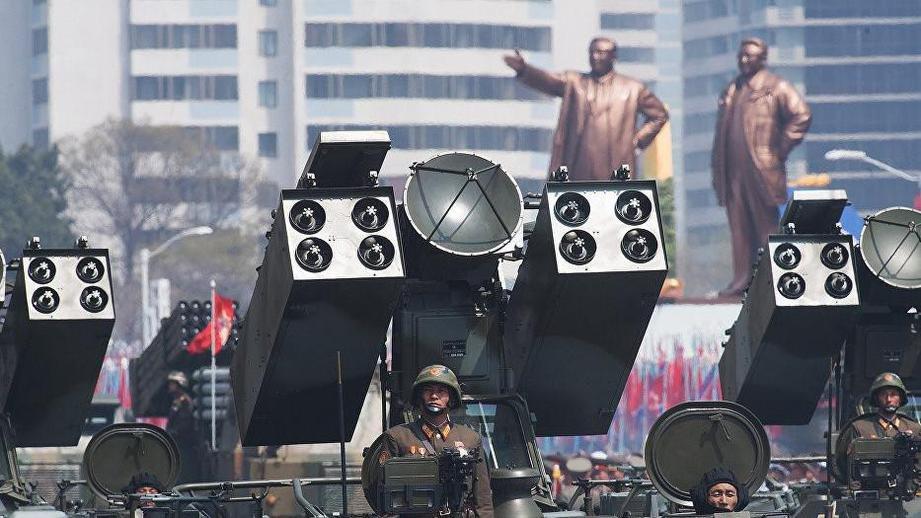 Северокорейский дипломат сообщил, когда начнется ядерная война с США