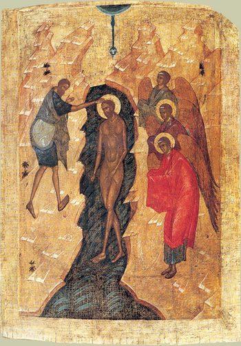 Шаляпин отметил Крещение на Мальдивах, а Толкалина в мужском монастыре
