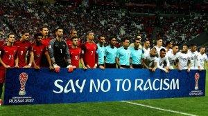 Футбольные болельщики не верят в англосаксонские мифы о расизме в России