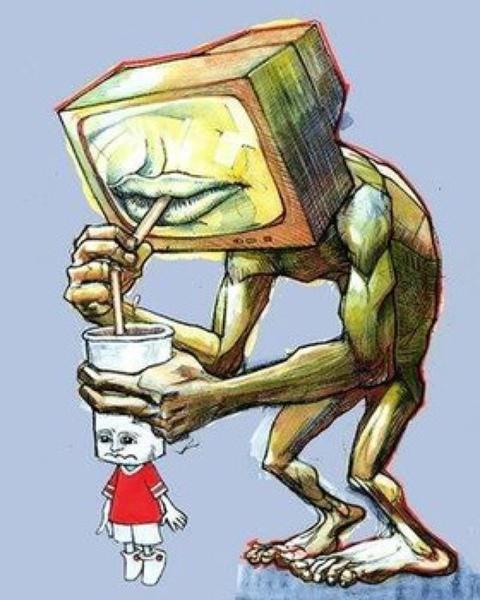 Телевизор в жизни человека: топ-10 того, что мы смотрим и как это нас характеризует