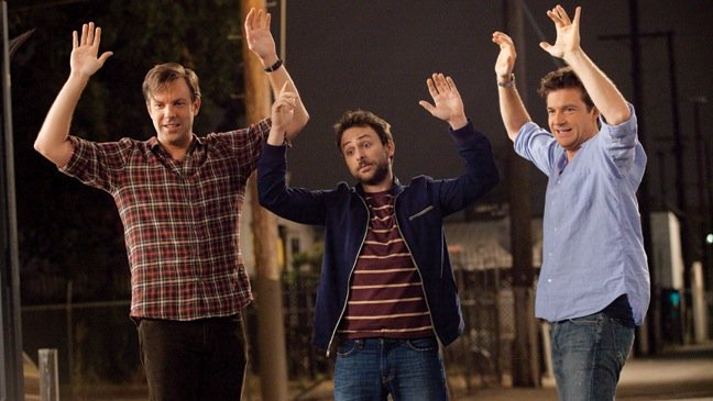 Hot Trailer: The Worst Murderers In The World Become The Worst Kidnappers In 'Horrible Bosses 2′