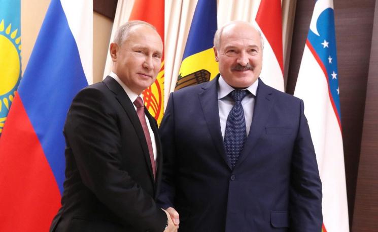 Чего нет в Белоруссии – в от…