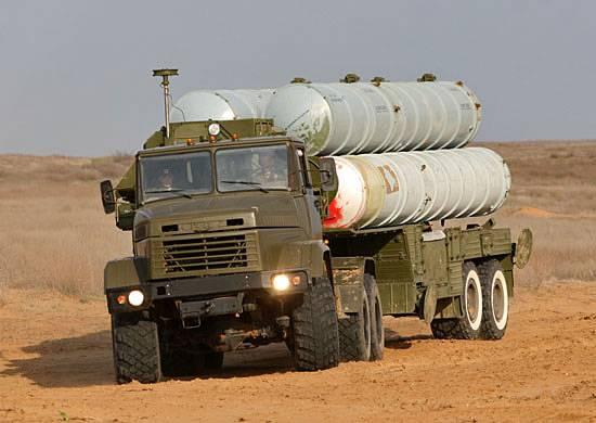 С-300 в САР могут быть атако…