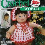 Crochet World December 1989