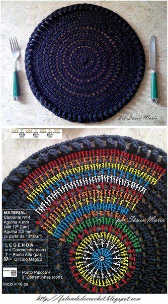 Вязание. Штучки от Леворучки.