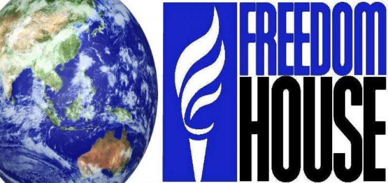 Freedom House обвинила Крым в отсутствии демократии