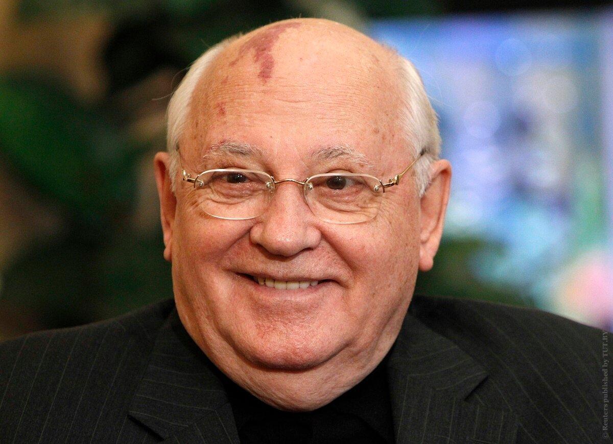 Презрение в цитате Билла Клинтона в отношении Горбачева