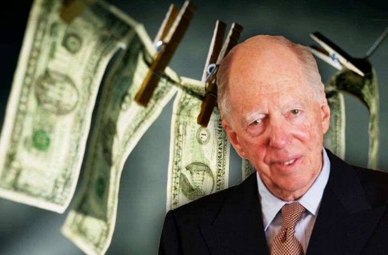 Сумеют ли Ротшильды «прибрать к рукам» богатства России?