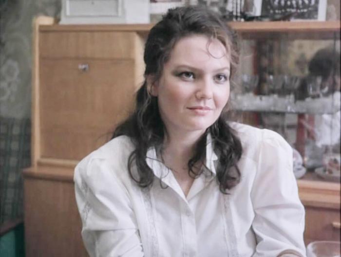 Мария Зубарева в фильме «Мордашка». / Фото: www.kino-teatr.ru