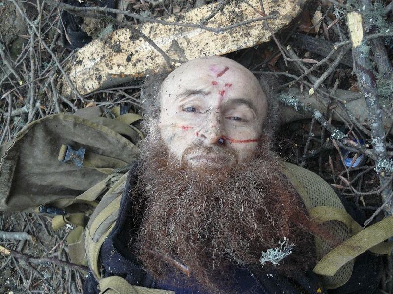Уничтожение чеченских полевых командиров