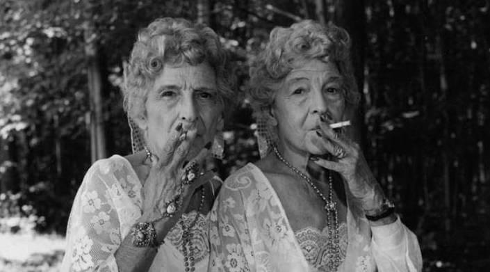 Ученые нашли возрастной рубеж, после которого старение останавливается