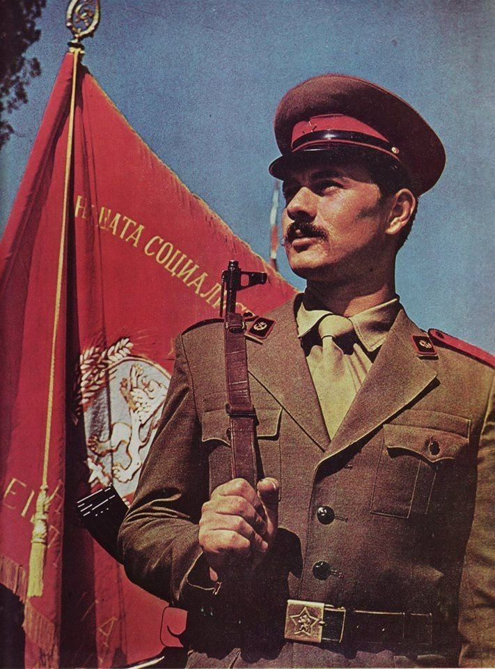 Социалистическая Болгария: 16-я республика СССР и главный курорт советского человека