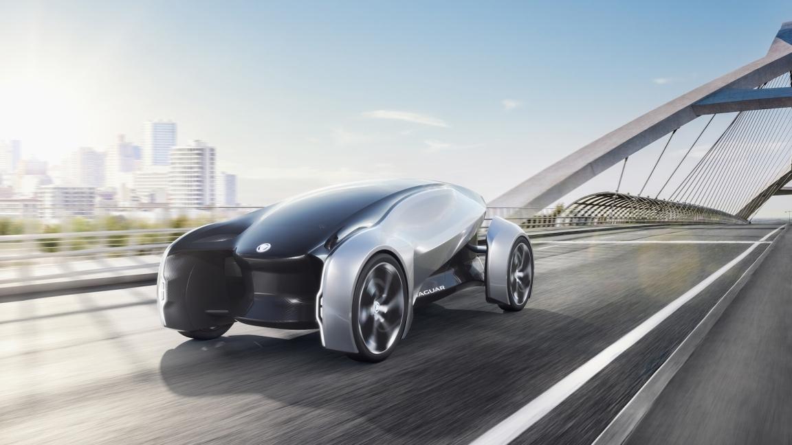 Российский авторынок завтрашнего дня: электромобили и автопилот