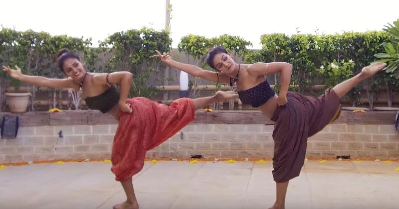 Популярный хит «Shape Of You» перепели на индийском языке. А какой колоритный клип!