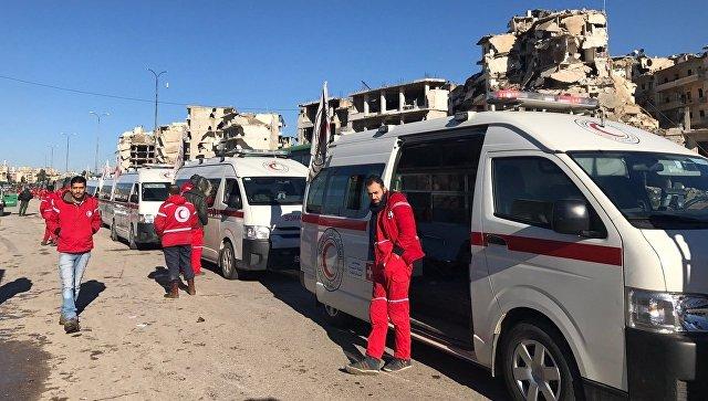 Новости Сирии. Сегодня 24 октября 2017