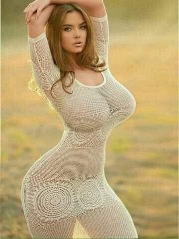 Платье - произведение искусства!