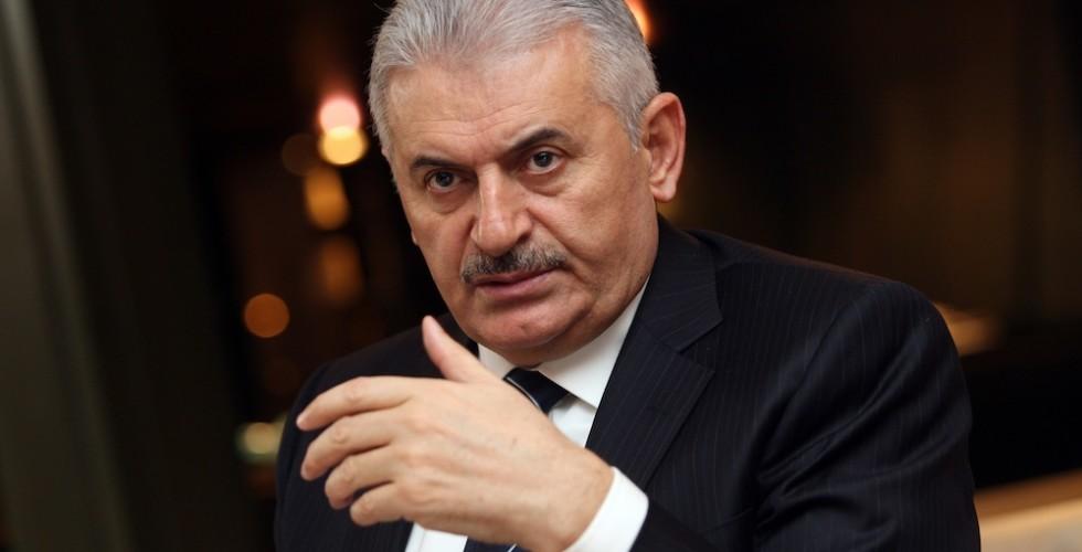 Мы защищаем границы НАТО, а США поддерживают локальный терроризм – премьер Турции