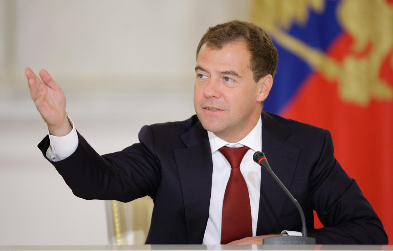 Медведев: пять самых сомните…