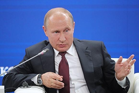 Обманутые дольщики Петербурга отправят Путину «в подарок» картину маслом