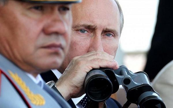 """Британский эксперт рассказал о победе русских в Сирии: """"В отличие от США Россия своих не сдает"""""""