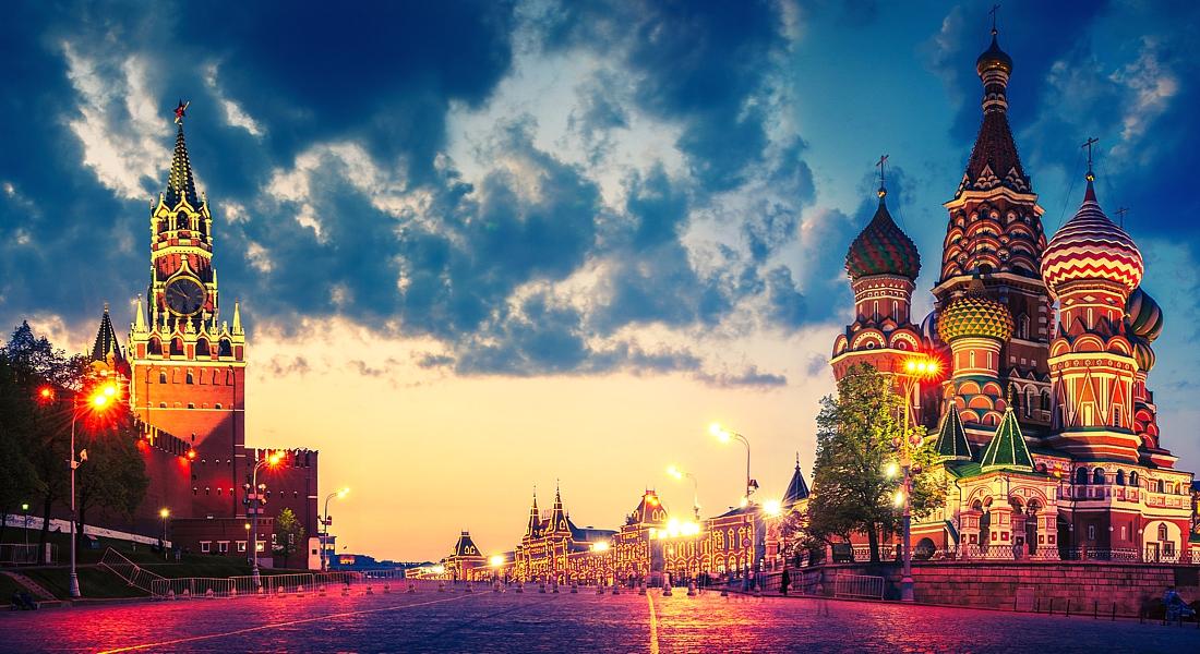Москва 10 лет спустя: тяжелый труд не прошел даром