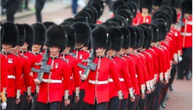 Новая колония: Великобритания направит на Украину морскую пехоту, а с 2019 году начнёт патрулировать её водоемы