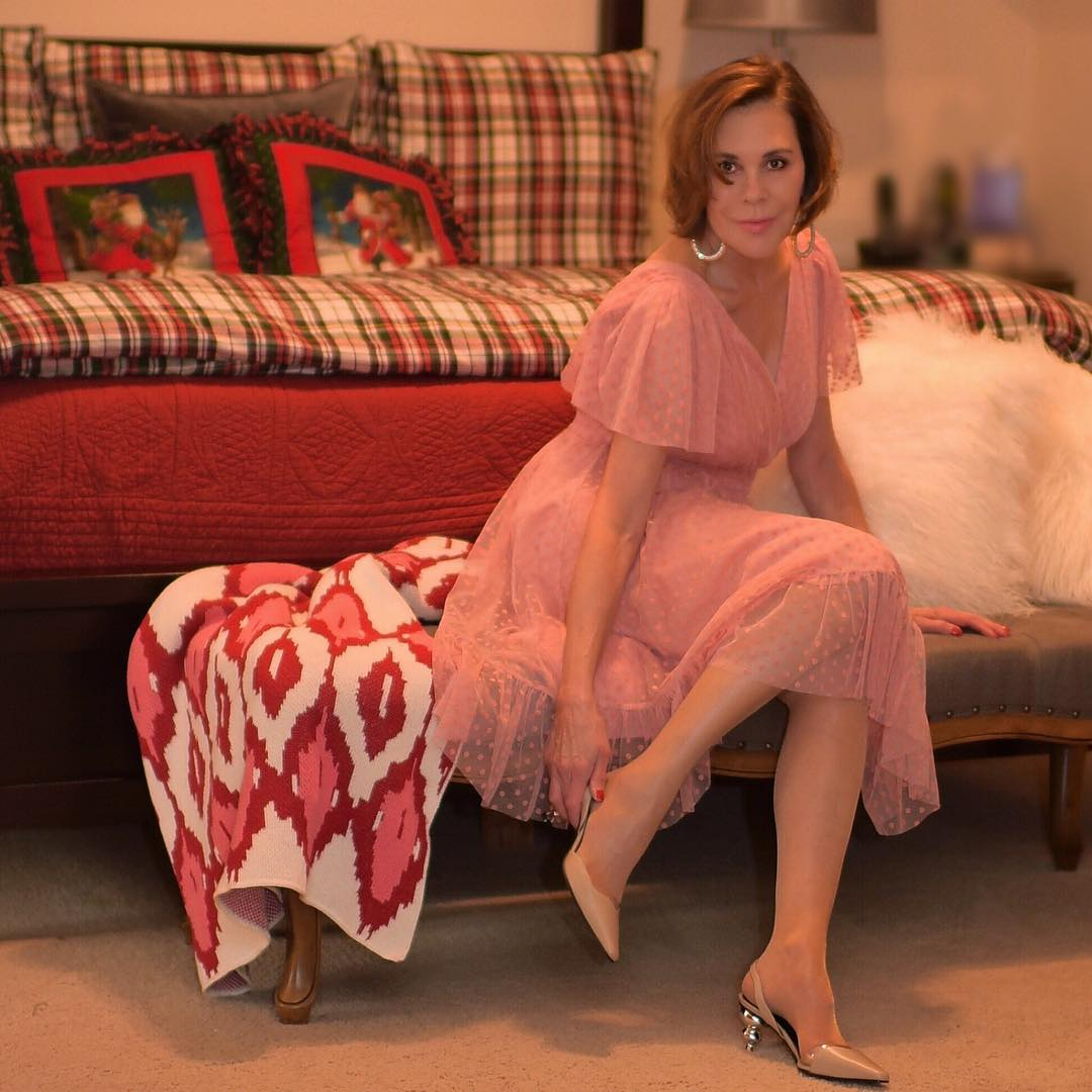 Платья и туфли фото 11