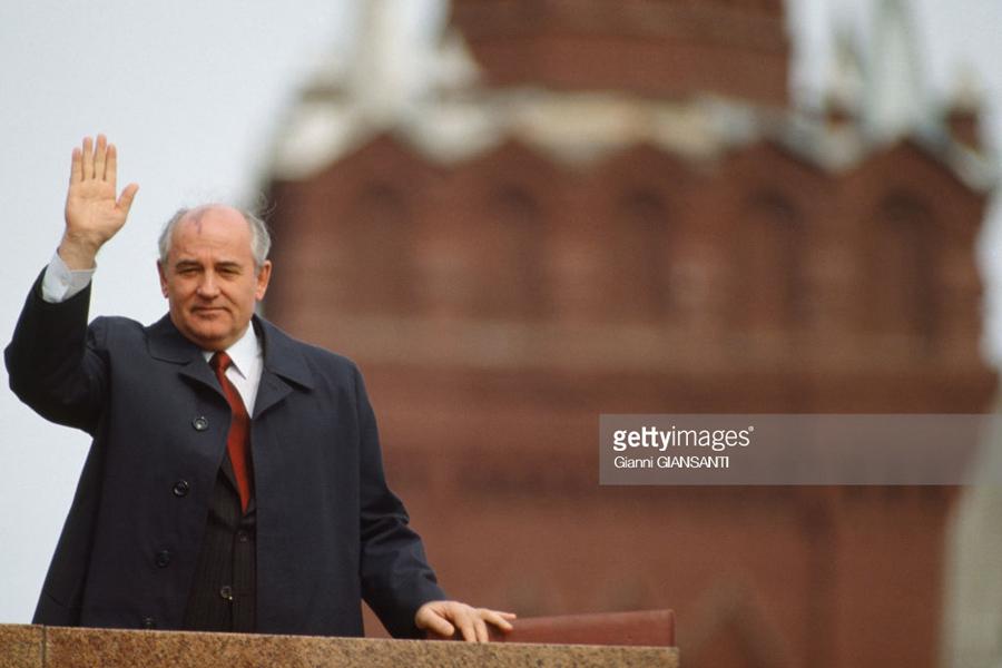 О хождении России по граблям СССР