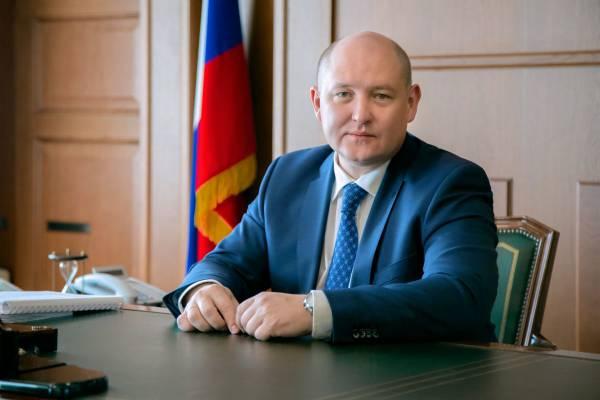 Врио главы Хакасии выступил против подмены политической конкуренции