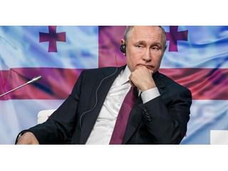 Прибалтика следующая: Россия научила Грузию вежливости