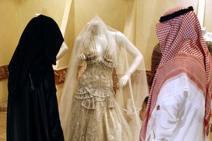 Житель Саудовской Аравии отменил свадьбу из-за внешности невесты