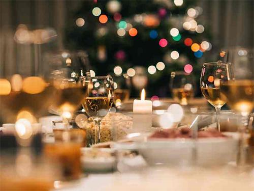 Возраст и здоровье — секреты выживания в праздники