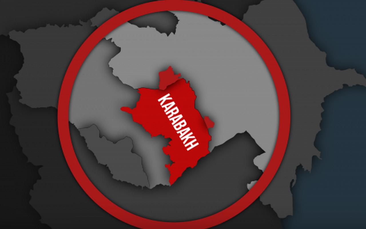 До прорыва на карабахском направлении стало еще дальше