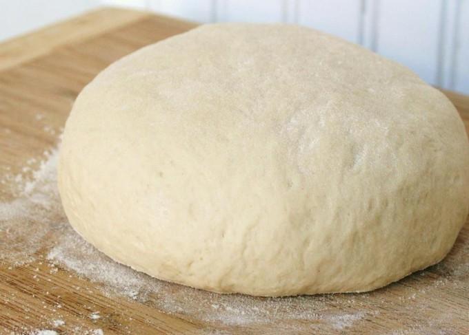 Дрожжевое тесто для выпечки в духовке