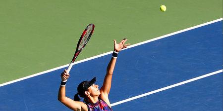 Павлюченкова вышла в финал турнира в Страсбурге