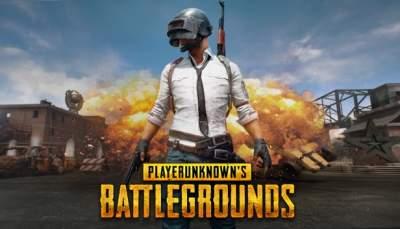 PlayerUnknown's Battlegrounds — самая продаваемая игра 2017 года