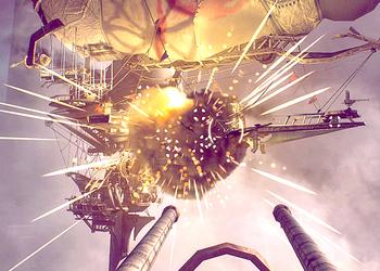 Игру Guns of Icarus предлагают получить для Steam бесплатно и навсегда