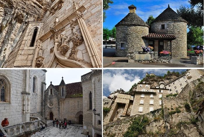 В деревне сохранилось множество памятников архитектуры.