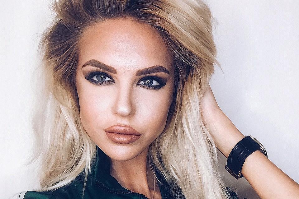 Любовница Саакашвили обошла любовницу Немцова на конкурсе «Мисс Украина»