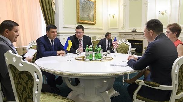 В Москве готовы обсуждать миротворцев ООН только в российском варианте