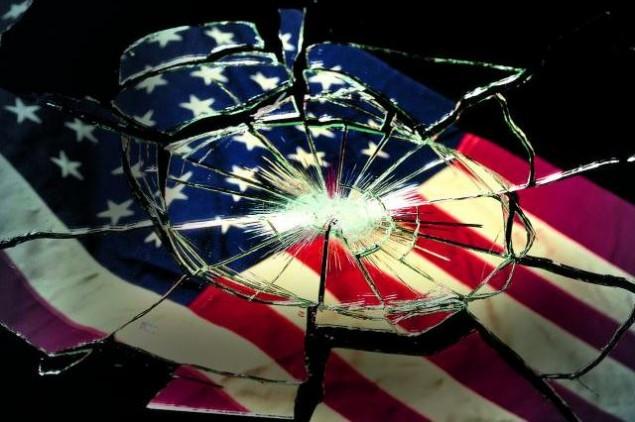 Конец американской империи