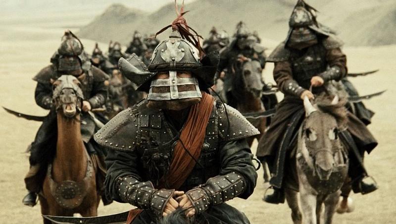 Как историки сочиняли Монгольскую империю